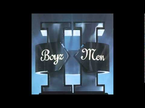 Boyz II Men - Not me