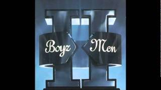 Watch Boyz II Men Not Me video