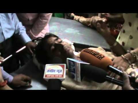 Rashtriya janhit News   Covarge by Dinesh Kumar 2