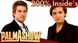 Parodie 200% Inside's - Palmashow