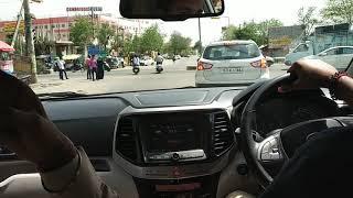 Xuv 300 test drive.....