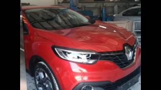 Download Lagu Renault Kadjar: Mat Siyah Ekvator Araç Kaplama Gratis STAFABAND