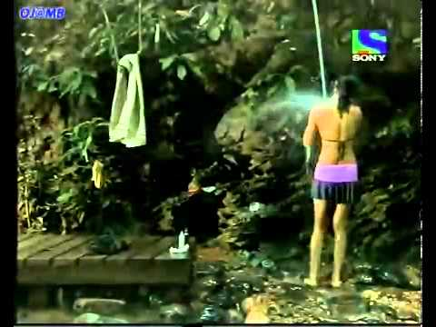 Sweta Tiwari Hot In Big Boss Tv Show video
