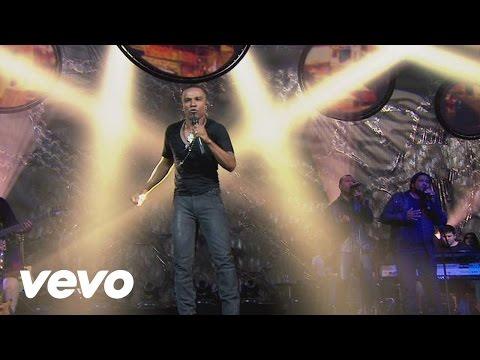 Alexandre Pires - Destaque na Favela (live)