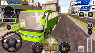 Euro Bus Driving Simulator 2018 (by Racing Games Android) Trailer