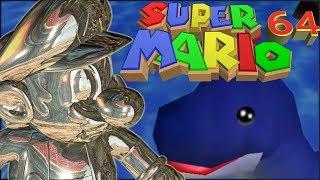 Perdido e Metálico - Super Mario 64 #8