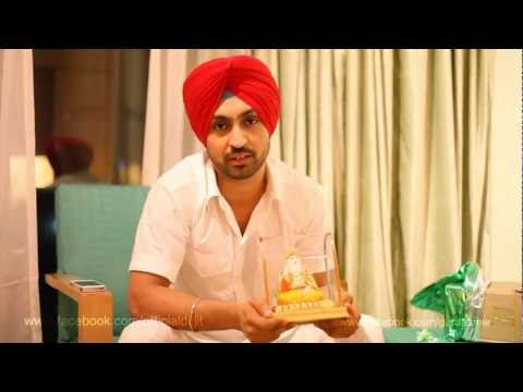 Jatt And Juliet Promotional Tour video