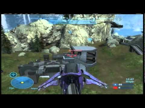 Halo Reach Multiplayer Gameplay Unfrigginbeleiveable Perfection by Spartan 2104