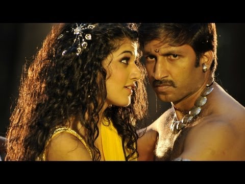 Mogudu Telugu Movie || Ettantee Mogudu Song With Lyrics || Gopichand, Tapasee video