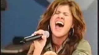 Kelly Clarkson Some Kind Of Miracle
