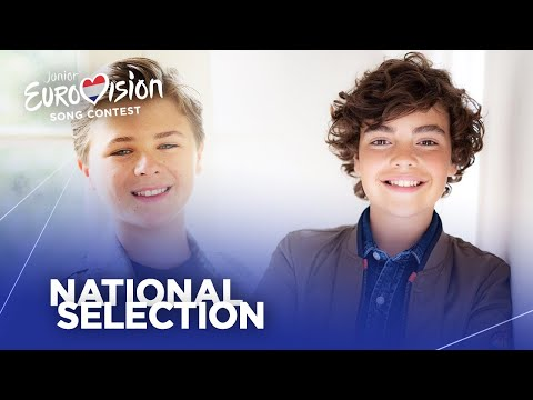 Junior Eurovision 2019: The Netherlands - Top 4