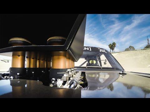 GoPro: Gymkhana 7 - Inside a GoPro Production