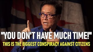 The Shocking Truth About Your Future! | Robert Kiyosaki