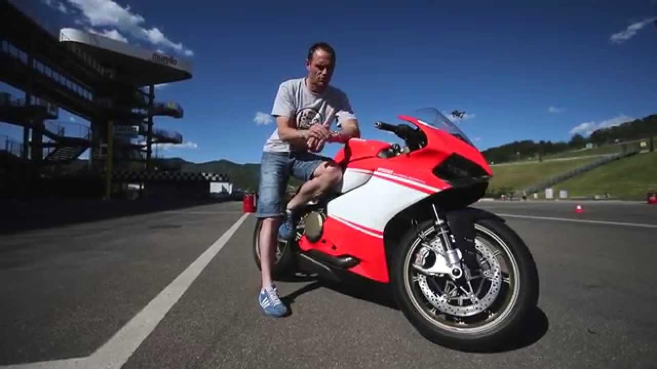 Ducati  Superleggera Weight
