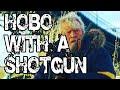 Movie Mattness:  Hobo With A Shotgun