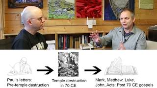 Video: Conflicting ancient Christian histories and event dates - Mike Lawrence (NotoriUK)