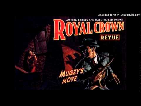 Royal Crown Revue: Beyond The Sea