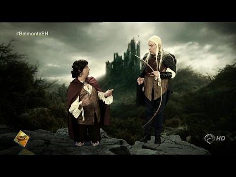 El Hormiguero 3.0 - El Chunguicine: Los Chunguitos y 'El Orbi' (El Hobbit)