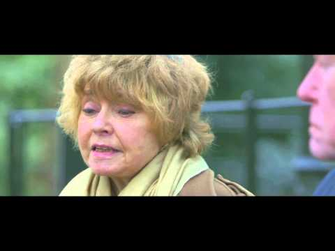 Spring Festival 2013: The Ogre Hunters starring Prunella Scales and Timothy West