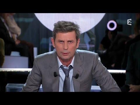 Marine Le Pen, T.Thévenoud et le livre de Valérie Trierweiler - CSOJ P1