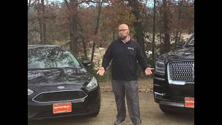 Jason Carr of Auto Plaza Ford - Making Car Shopping Easy!