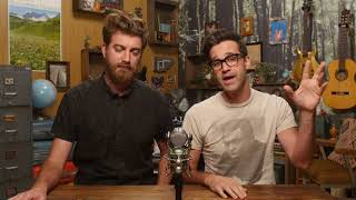 Rhett Link's Buddy System Wins Comedy Series - Streamy Awards 2017