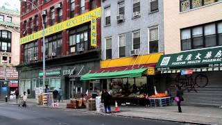 ^MuniNYC - Grand Street & Chrystie Street (Chinatown, Manhattan 10002)