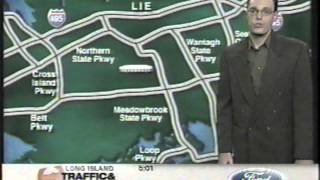 Metro traffic and Weather 2002