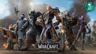The Battle For Lordaeron Scenario Alliance - Battle For Azeroth Alpha