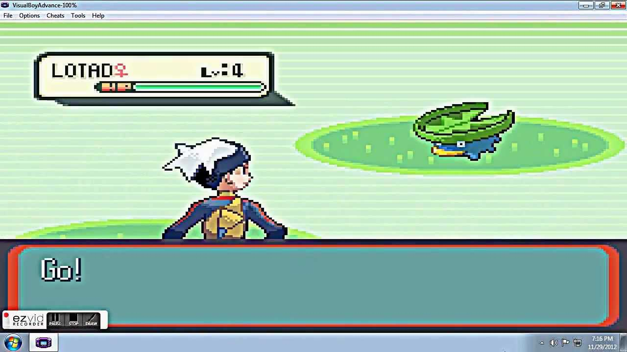 how to catch fish in pokemon emerald