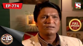 CID(Bengali) - Full Episode 774 - 27th March, 2019