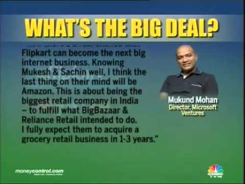 Flipkart-Myntra: Biggest consolidation in e-commerce space -  Part 2