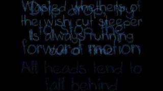 Download Always Running Out Of Time - Motion City Soundtrack (Lyrics) 3Gp Mp4