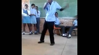 High school music mzansi