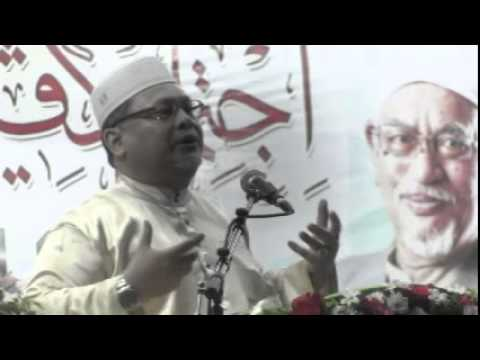 Proses Hudud di Kelantan Ikut Lunas Undang undang dan Pelembagaan -  Dato Haji Mohd Amar
