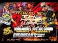 King Addies Vs Justice Sound Nov 29 2013