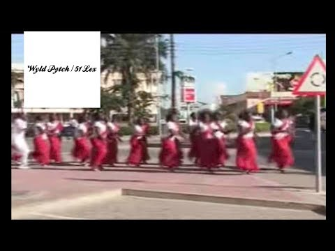 A I C Makongoro Vijana Choir  Kekundu video