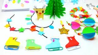 10 DIY Miniature Paper Room Decor Ideas - 10 Easy DIY Miniature Doll Crafts