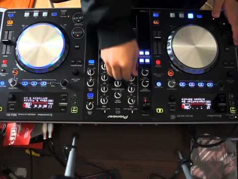 [XDJ-R1]  Minimix(Hip Hop, Dubstep, Trap, Mashup)