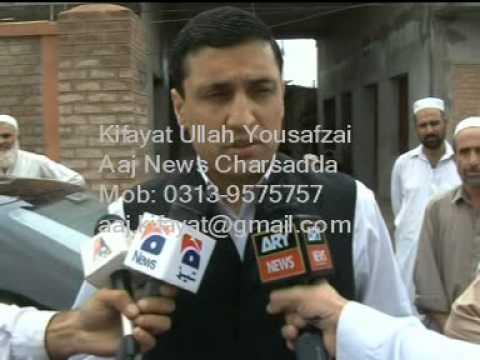 Charsadda Jail Ma Qaidiyo Ke Ramzan Ke Roze Aur Jail Hukkam...