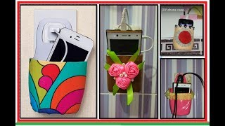 creative ideas from bottle - DIY phone case