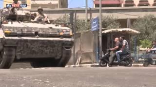 لبنان.. إلغاء حفل خريجي الحربية