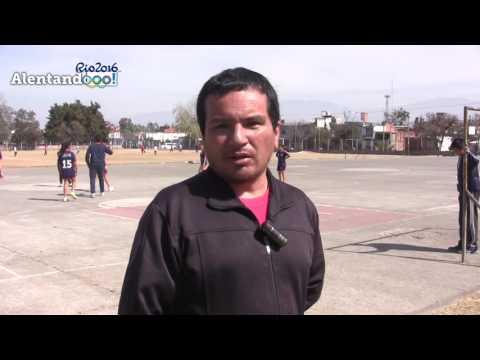 Handball: Cristian Artigas opina sobre Los Gladiadores