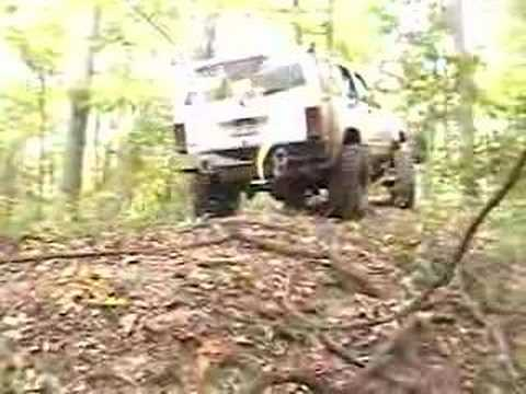 jeep xj cherokee Video