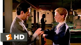 House of Games (1/11) Movie CLIP - Mike Teaches About Tells (1987) HD