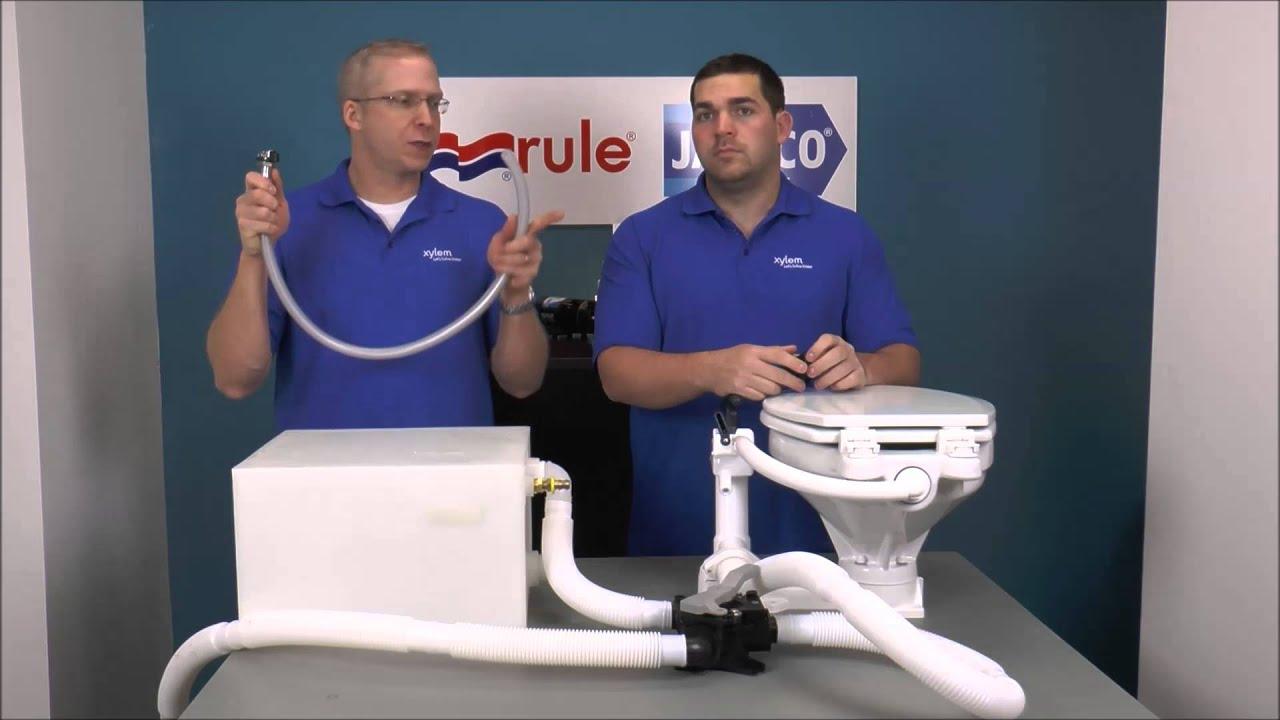 Toilet Flush Valve Installation Aef 801 Auto Flush Valve
