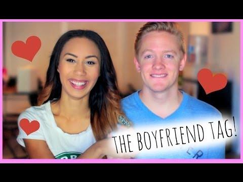 Boyfriend Challenge
