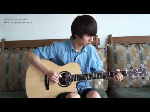 Sungha Jung - Misery