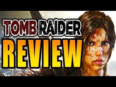 Tomb Raider 2013 - Review [Must Buy]