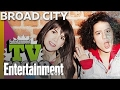 Broad City Season Episode Recaps)